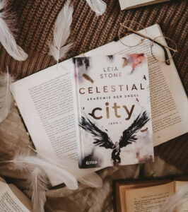 Celestial City Leselaunen