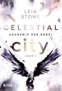Celestial City Cover