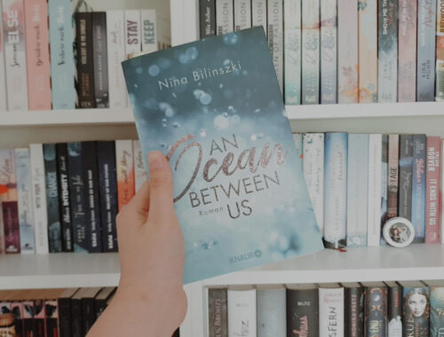 An Ocean between Us Rezension