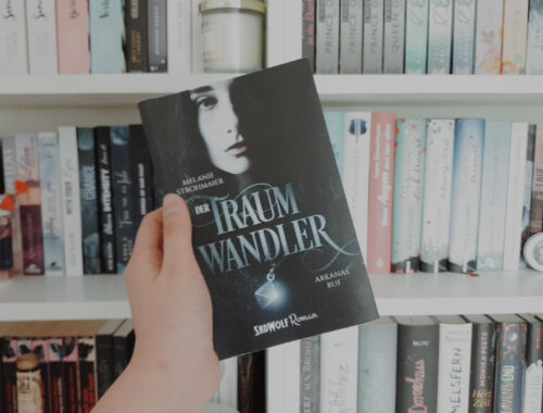 Der Traumwandler Rezension