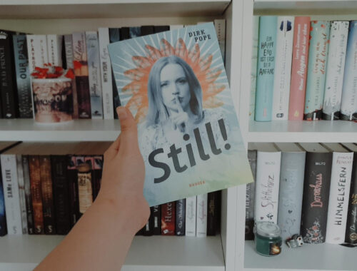 Still! Rezension