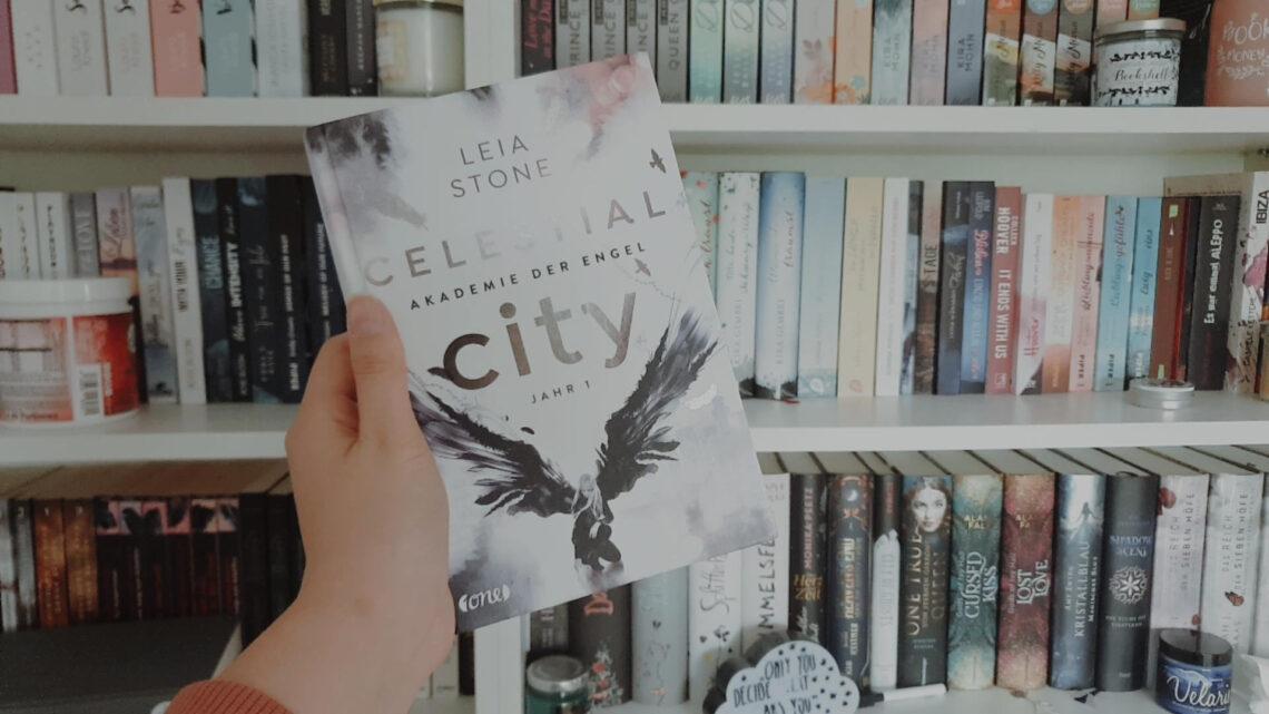 Celestial City Rezension