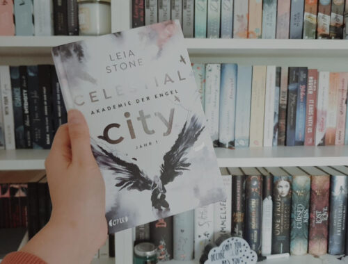 Celestial City Rezension