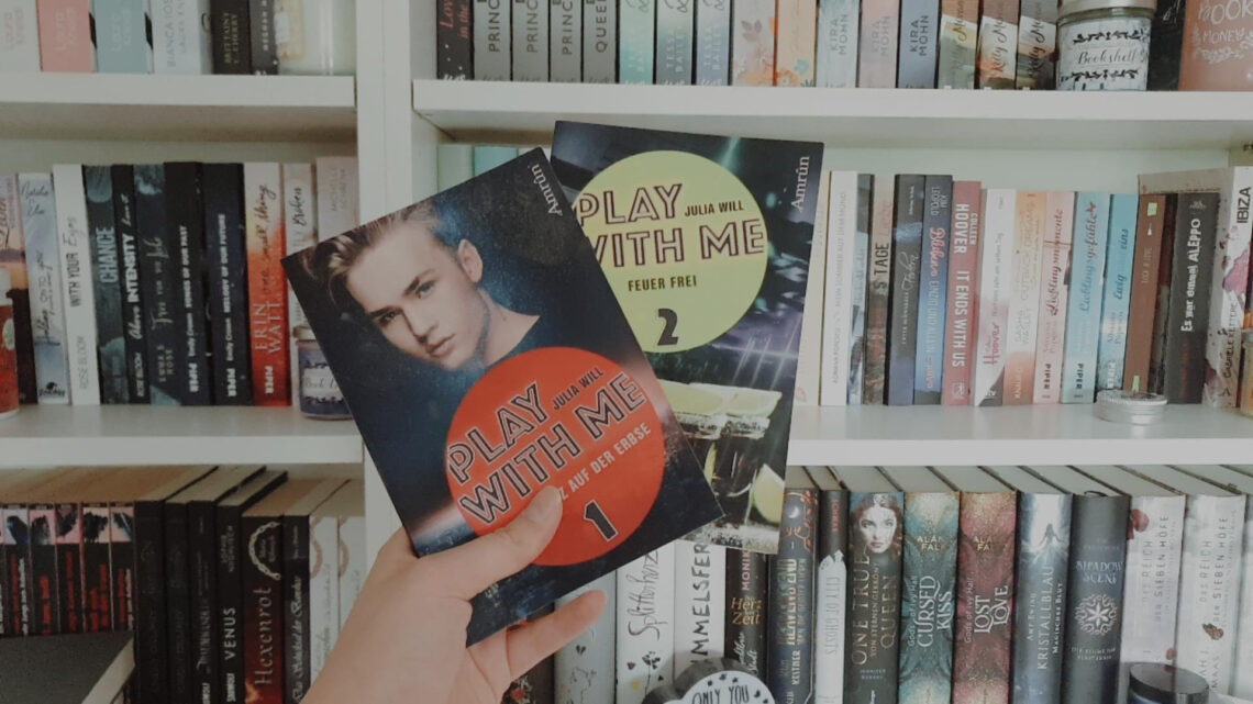 Play with me 1 und 2 Rezension