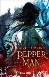 Pepper-man Rezension