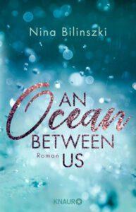 An Ocean between Us Cover