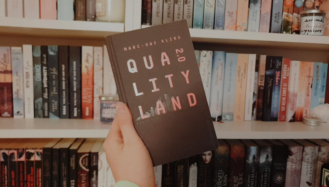 Qualityland 2.0 Rezension