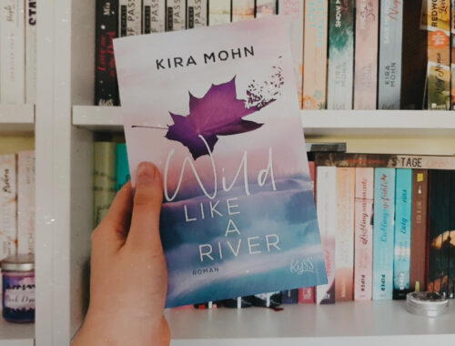 Wild like a River Rezension
