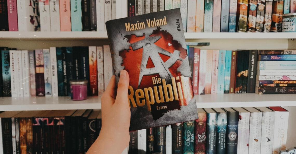 Die Republik Rezension