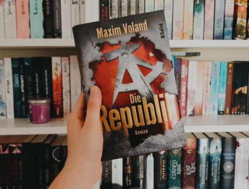 Die Republik Rezension