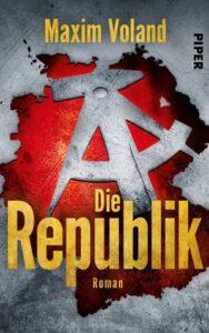 Die Republik Cover