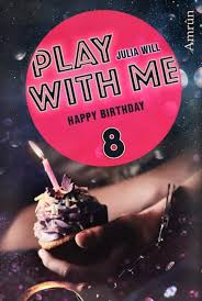 Play with me 8 Rezension Cover