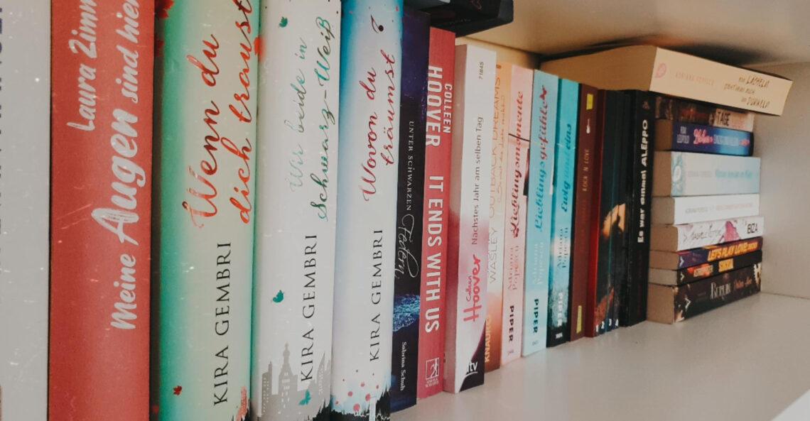 Leselaunen Eine Woche mit guten Büchern Zeilenfluch