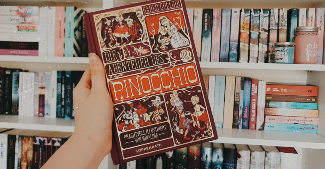 Die Abenteuer des Pinocchio Rezension