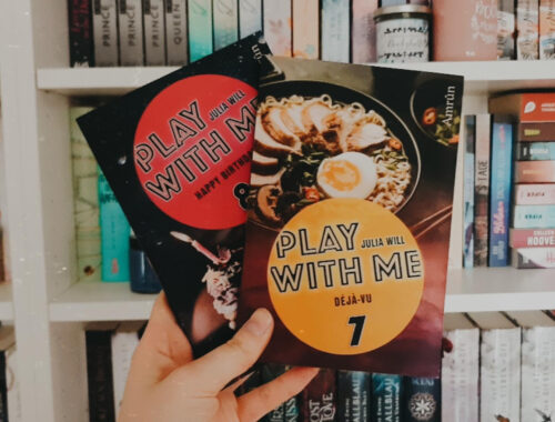 Play with me 7 und 8 Rezension