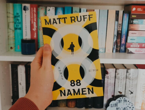 88 Namen Rezension