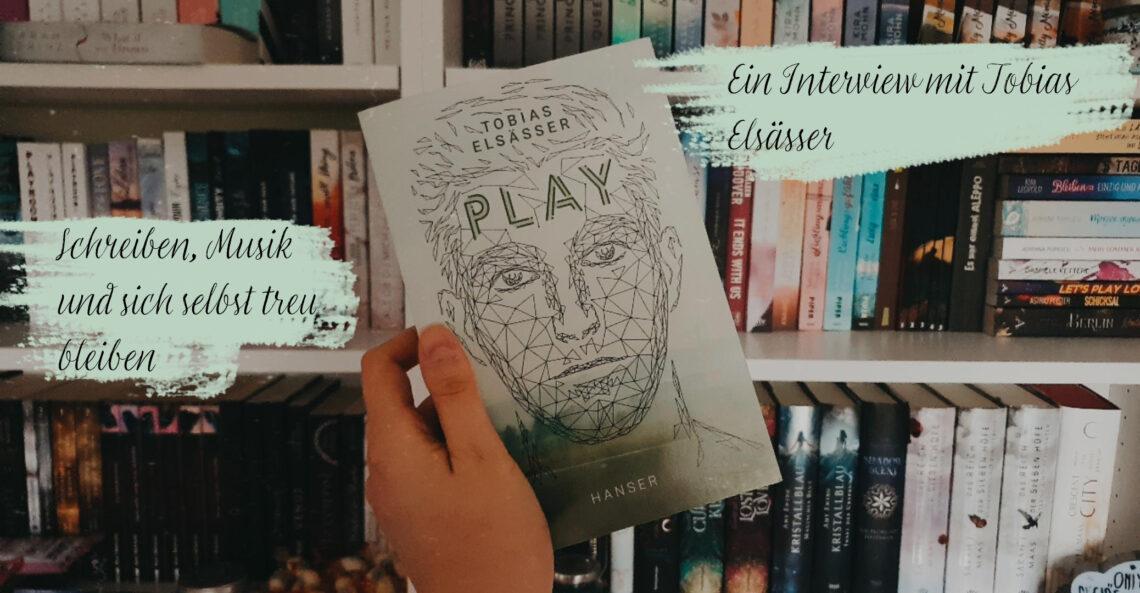 Tobias Elsässer Play Interview