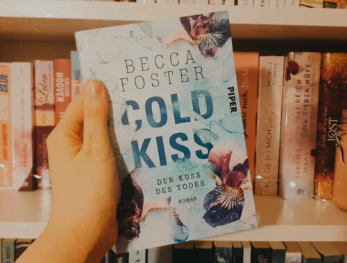 Cold Kiss Rezension