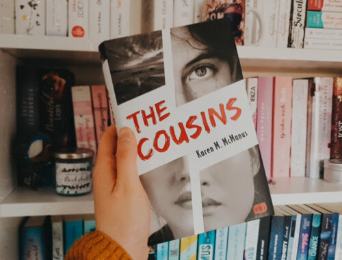 The Cousins Rezension