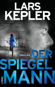Der Spiegelmann Cover