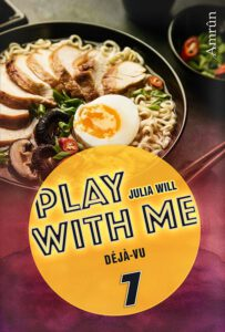 Play with me 7 Rezension Cover