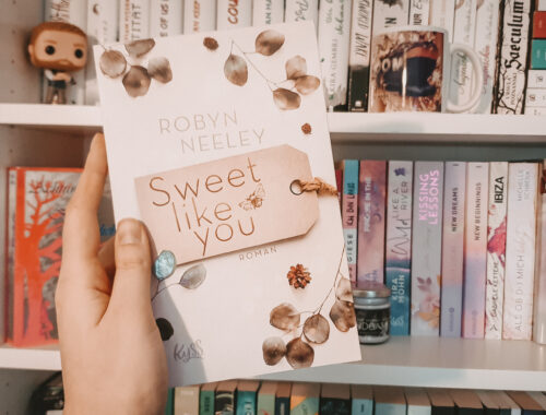 Sweet like you Rezension