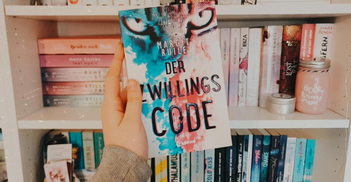 Der Zwillingscode Rezension