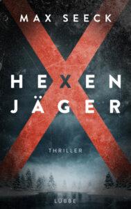Hexenjäger Cover