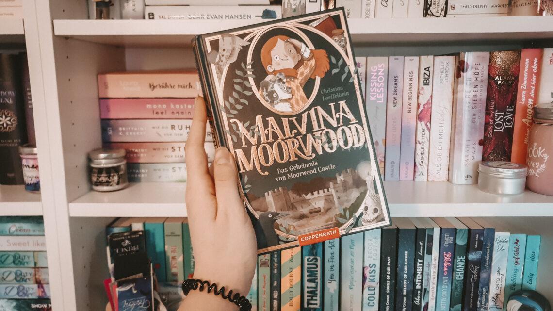 Malvina Moorwood Rezension