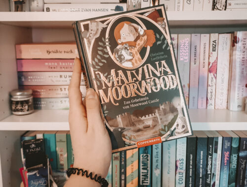 Malvina Moorwood Rezension