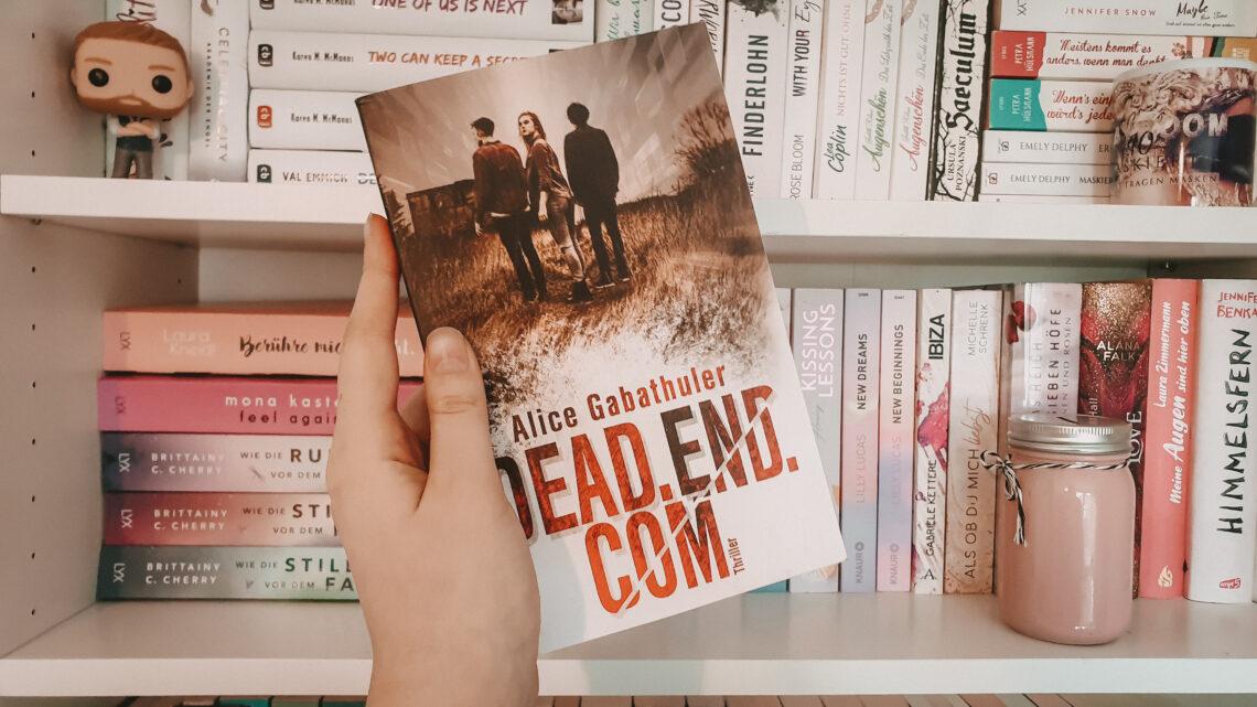 Dead.end.com Rezension