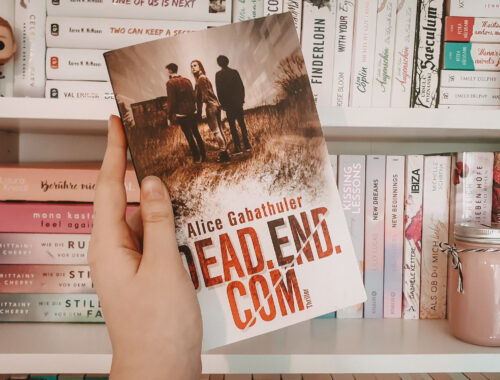 Dead.end.com Rezension