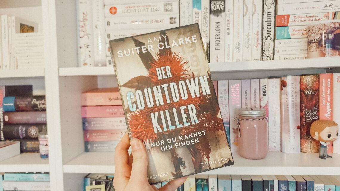 Der Countdown-Killer Rezension