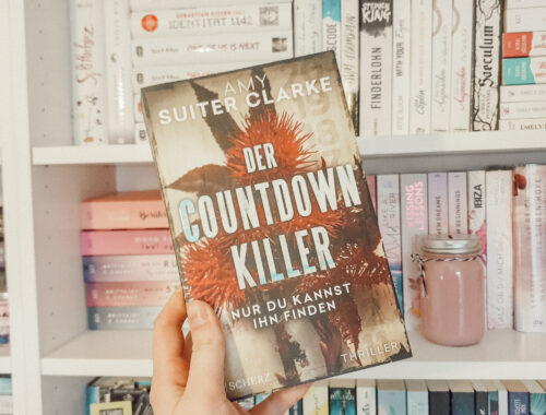 Der Countdown-Killer Rezension