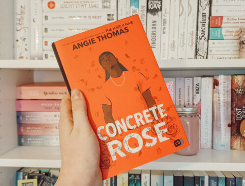 Concrete Rose Rezension