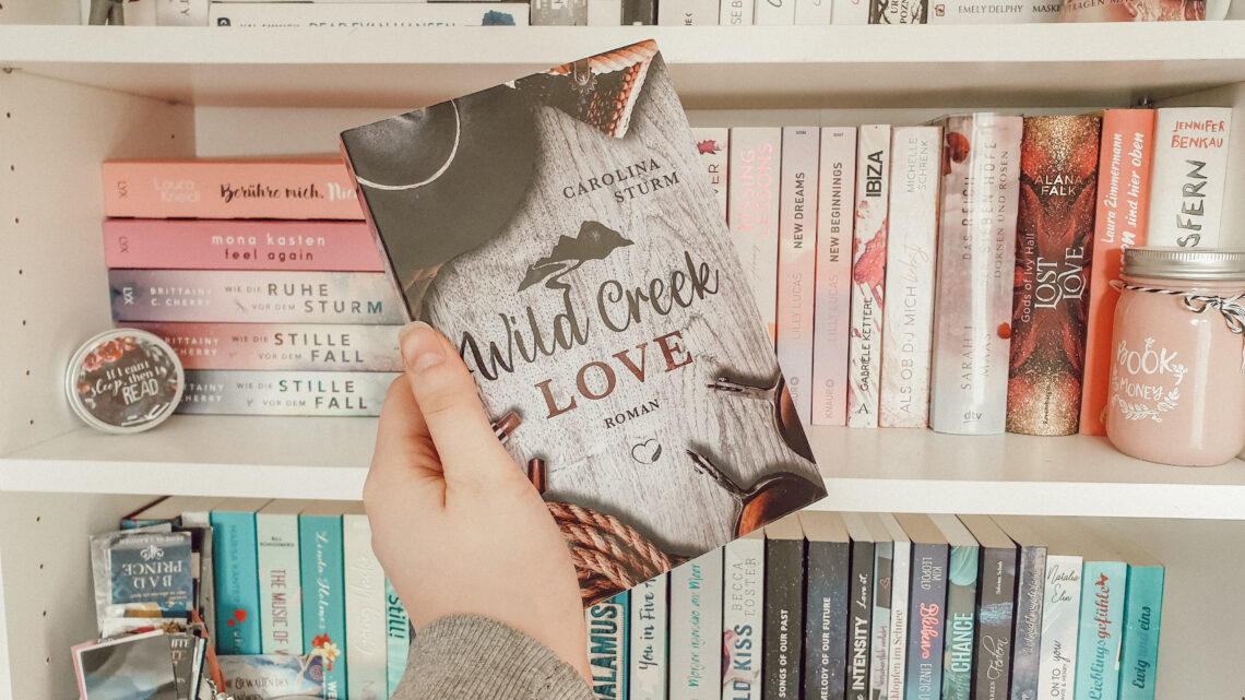 Wildcreek Love Rezension