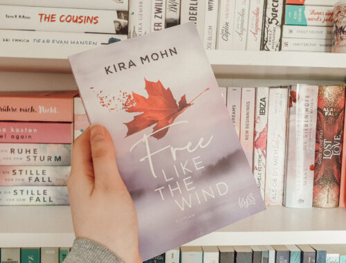 Free like the Wind Rezension