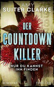 Der Countdown-Killer Cover