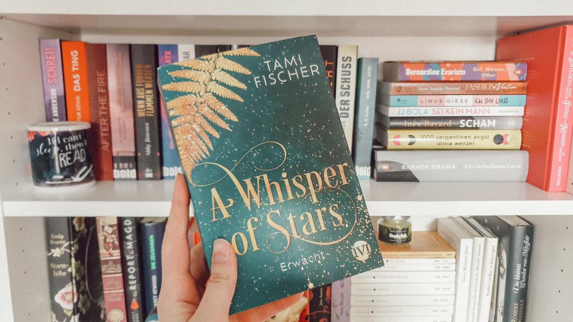 A Whisper of Stars Rezension