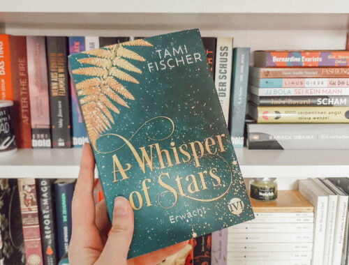 A Whisper of Stars Rezension