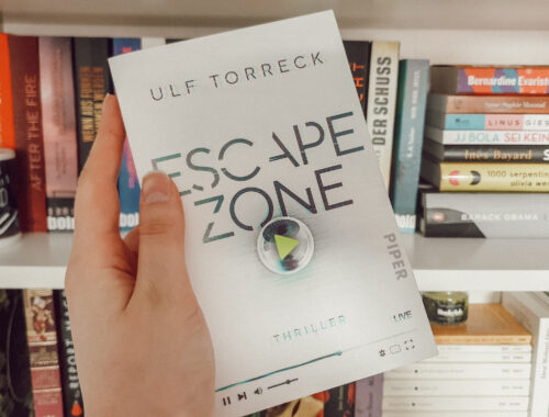 Escape Zone Rezension
