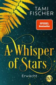 A Whisper of Stars Cover