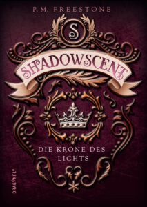 Shadowscent Cover