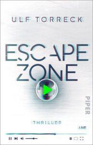 Escape Zone Cover