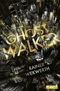 Ghostwalker Cover