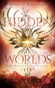 Hidden Worlds 2 Cover