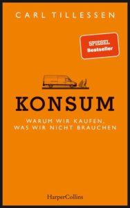 Konsum Cover