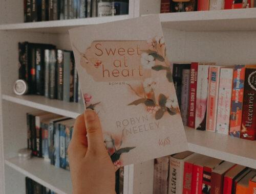 Sweet at Heart Rezension