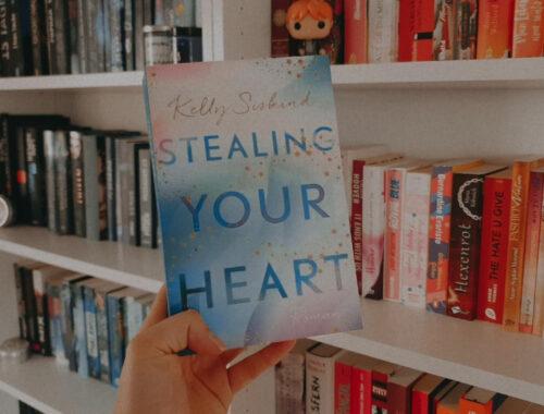 Stealing your Heart Rezension