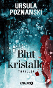 Blutkristalle Cover
